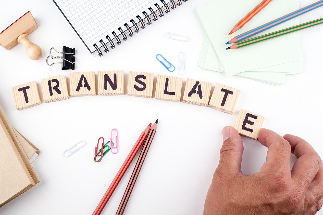 Traduzioni Alma servizi sas